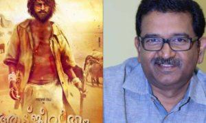 aadujeevitham movie next schedule in algeria says director blessy