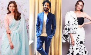 dulquer salmaan resumes shoot for his tamil movie hey sinamika