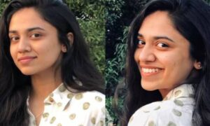 amidst controversy, actor dileep daughter meenakshi made her social media debut on instagram