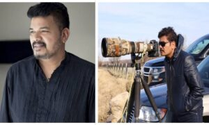 director shankar planning to do a big budget movie in all the four southern languages at a time