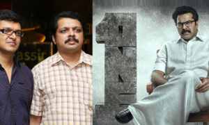 script writers bobby sanjay about their upcoming mammootty film one